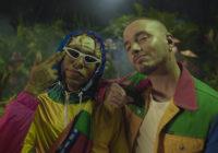 Mocca, la canción número uno del país, estrena oficialmente el 'MOCCA REMIX' junto a la estrella global J Balvin.