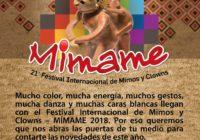 Los Mimos se tomaron a Medellín