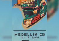 Uno de los eventos más extremos llega a la ciudad, Downhill Challenge Medellín 2018
