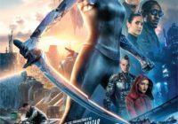 Battle Angel: La Última Guerrera  la Película