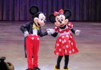 Vuelve tus sueños realidad con Disney on Ice