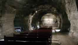 Zipaquirá, una mina con encanto celestial