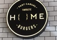 Home Burgers ajusta cinco locales en Medellín