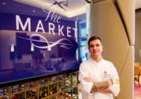 The Market sorprende a los enamorados en Medellín