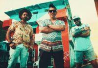"""N´Klabe, los líderes del género tropical y su nuevo álbum """"Nuestra esquina"""""""