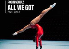 Robin Schulz y Kiddo nos animan de nuevo a empezar a soñar en grande