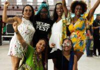 El Ritmo Afroamericano se Tomó Medellín