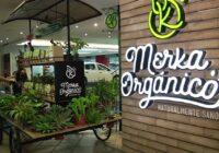 Lo nuevo de Merka Orgánico